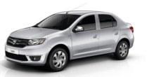 Dacia Logan Standard