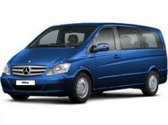 Mercedes Benz Vito 113 CDI